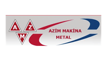 AZİM MAKİNA METAL